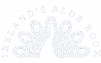 Ireland's Blue Book Logo